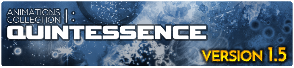 AC I: Quintessence update is coming!